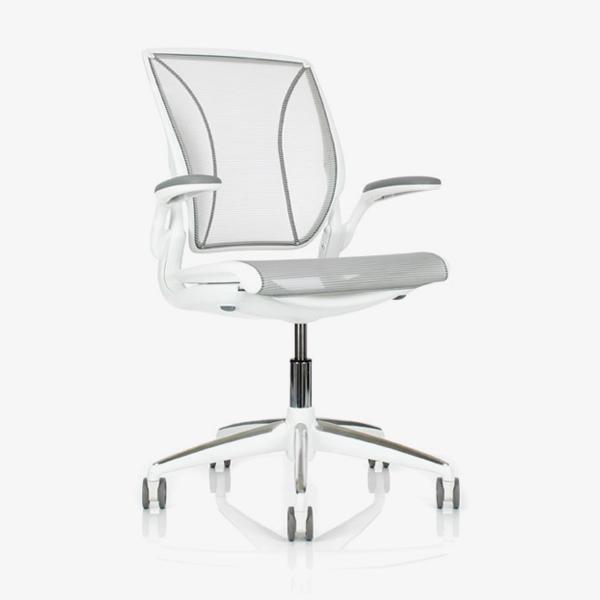 Diffrient World Ergonomic Office Chair Officescene