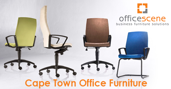 Cape Town Office Chairs and Office Seating