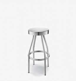 Office Furniture Cape Town - Aluminium Barstool
