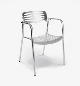 Office Furniture Cape Town - Brezza Armchair