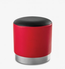 Office Furniture Cape Town - Drum Ottoman
