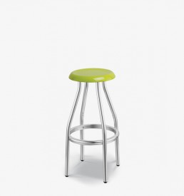 Office Furniture Cape Town - Polyresin Seat Barstool