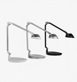 Office Furniture Cape Town - Element Vision LED Task Lights