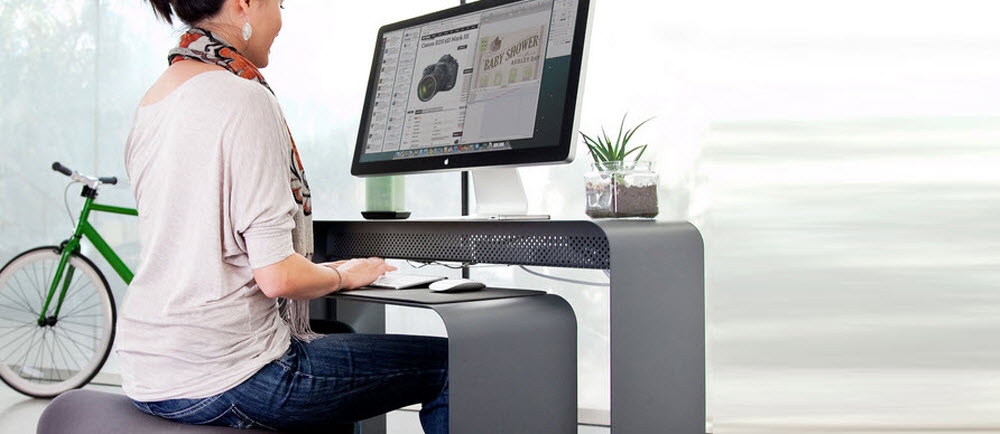Office Seating posture for South Africans