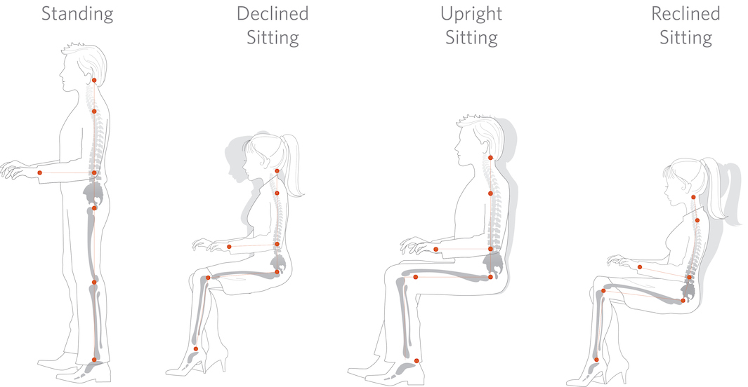 How Ergonomics Impacts Productivity