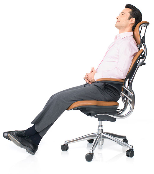 Freedom - Ergonomic Office Chair