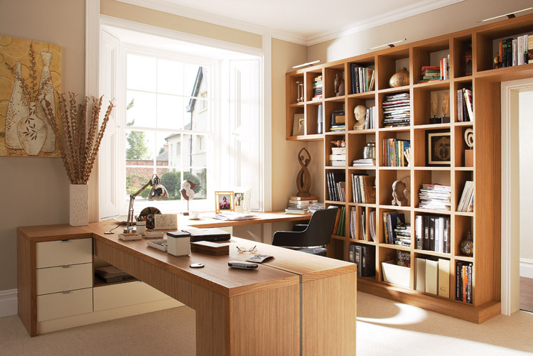 Inspirational Home Office Ideas Officescene
