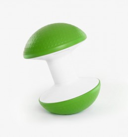 Ballo Ergonomic Stool - Green