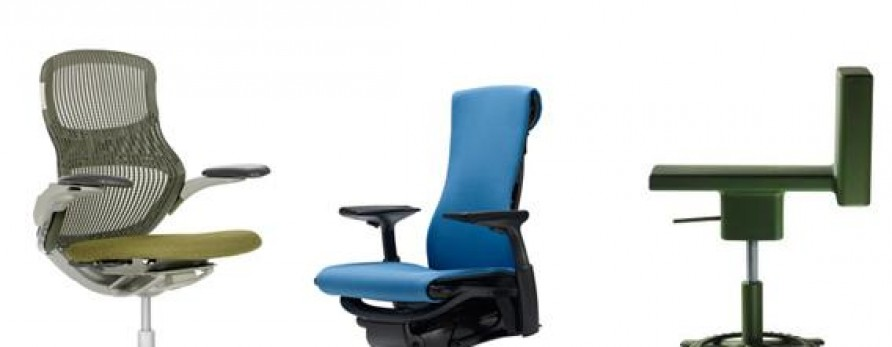The Quest for the Perfect Office Chair