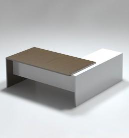 Neo Executive Desk