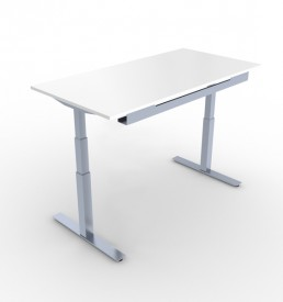 Easy Desk - Height Adjustable