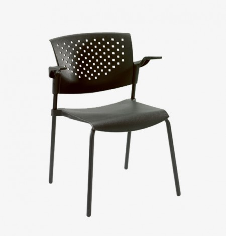 Flick Visitors Chair