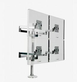 MFlex monitor arms - side4