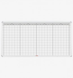 Magnetic Term Planner Board