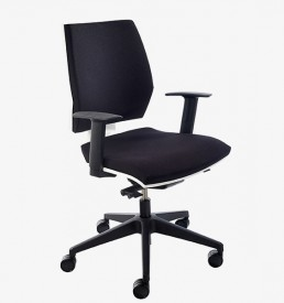 Pulse - black MB with adjustable arms
