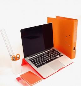 LapStop - Orange