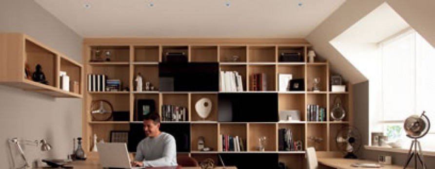 8 Essentials for a Productive Home Office: Checklist