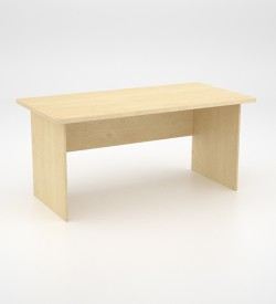 Basic EcoScene Desk 32top - Maple