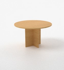 EcoScene - Conference Table - Oak
