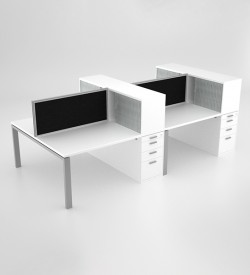 Margin-Cluster-Desk-with-roller-door-combo-unit