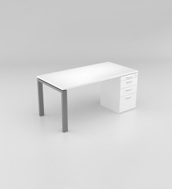 Margin-Desk-with-desk-height-pedestal