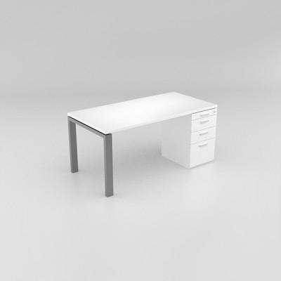 Margin-Desk-with-desk-height-pedestal