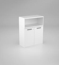 Margin-storage-unit-for-lever-arch-files