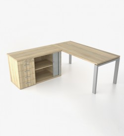 Margin with Pedenza Desk