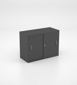 Storage - Sliding Door Credenza