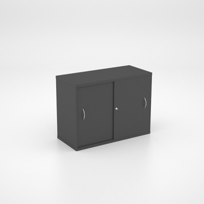 Storage – Sliding Door Credenza