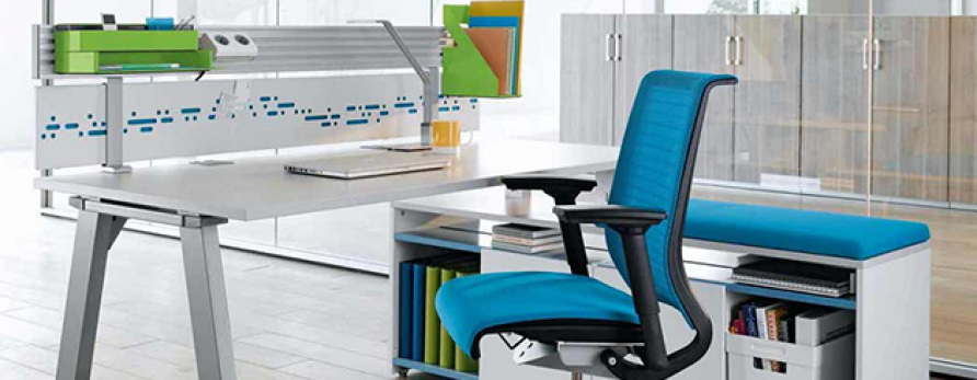 The advantages of quality office furniture