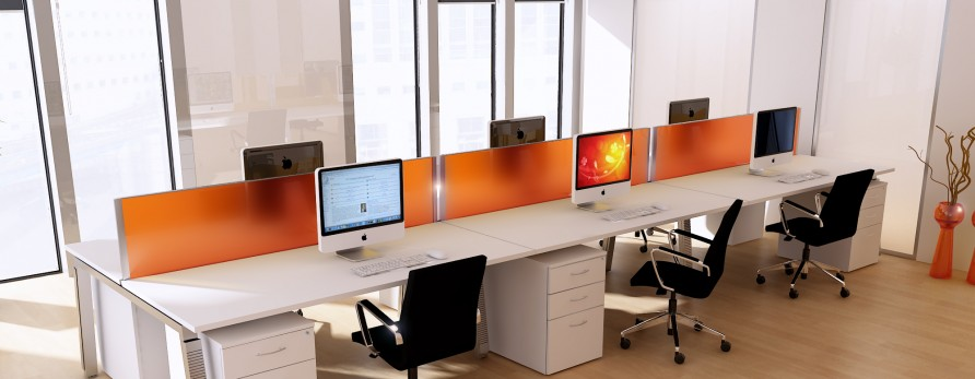 Things To Consider When Buying Office Furniture