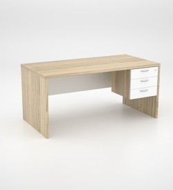 Isabella-Desk-with-3draw-suspended-ped
