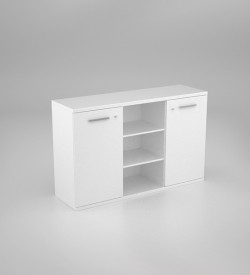 Margin-server-unit-2-swing-doors-and-center-shelves