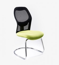 Airo Visitors Sleighbase Chair