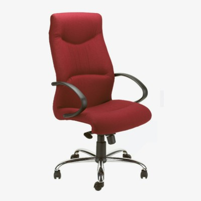 Raggio High Back Office Chair