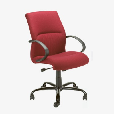Raggio Mid-Back Office Chair