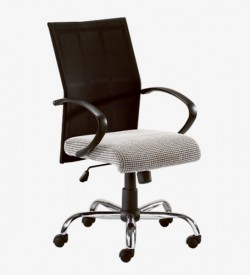 T2000 Mid-Back Spider Base Chair
