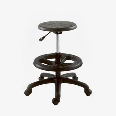 Caddy Industrial draughtsman Stool