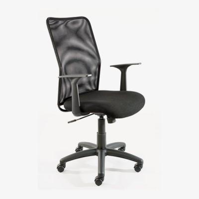 Econet High Back Operators Chair