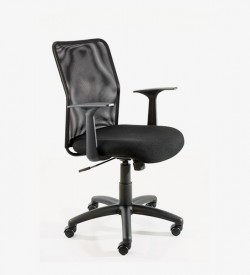 Econet Mid Back Operators Chair