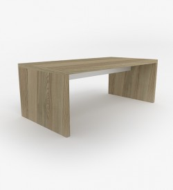 Isabella Rectangular Coffee Table
