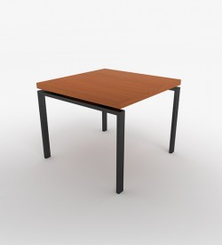 Margin Lite Square Coffee Table