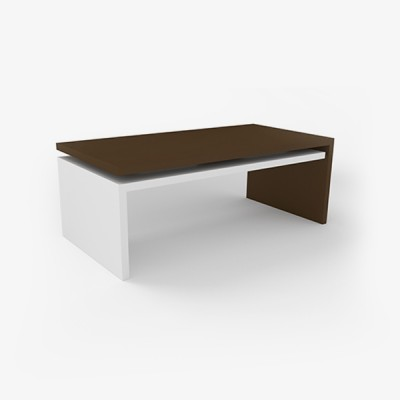 Neo Rectangular Coffee Table