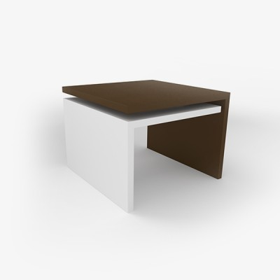 Neo Square Coffee Table