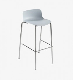 Vesper 4-Legged Bar Stool
