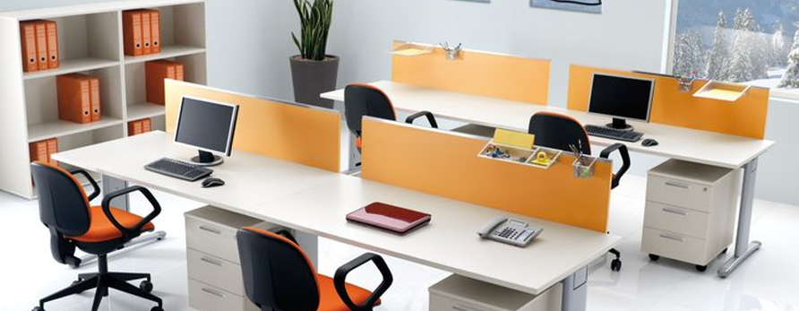 Tips for Good Office Design