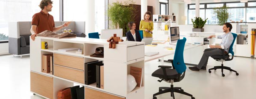 The 3 Most Common Mistakes Of Buying Office Furniture