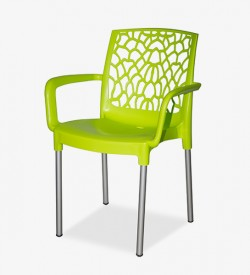 Aracna Arm - Lime