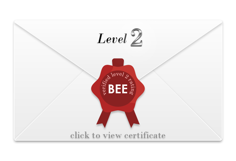 BEE-level2-envelope